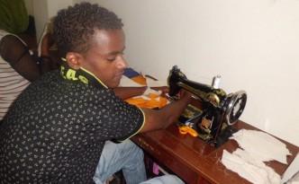 retrak - vocational program - tamirat