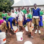 Lishe Bora – Kilema Primary Water Connection – 20140516 2_edited