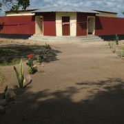 Mapinduzi-toilet-ribbon-cutting
