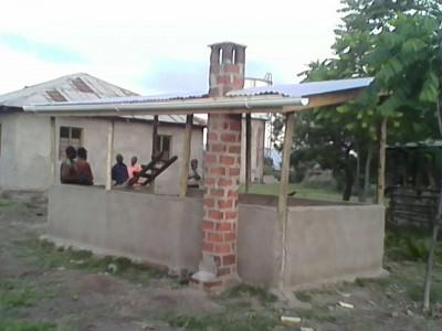 Mwangaria Kitchen