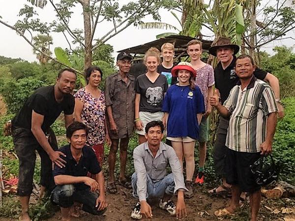 Better Lives Helping Children Battambang Kh Beechwood