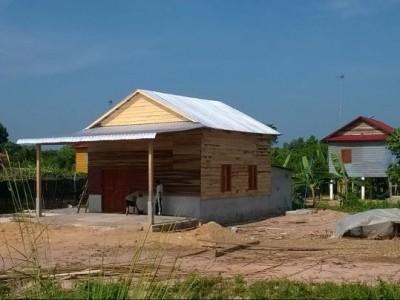Weun house