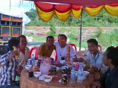 Weun party