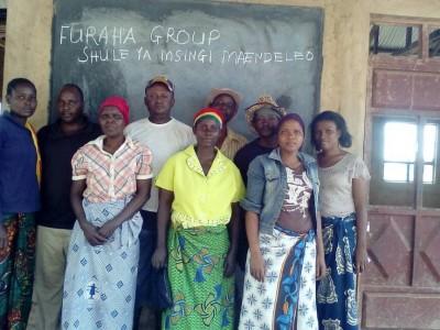 Tupendane - ABCD - Furaha Group