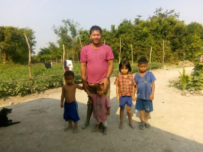 YPC and children