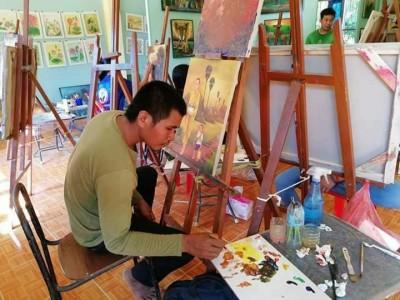 Lem Chan artist